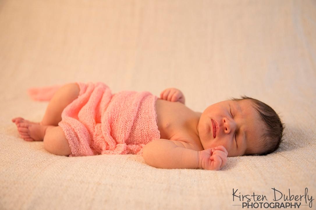 SW London Newborn photography